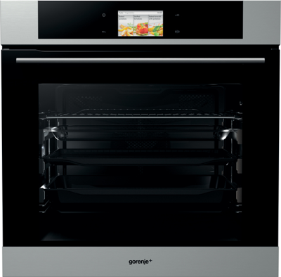 Духовка Gorenje Plus GP979X