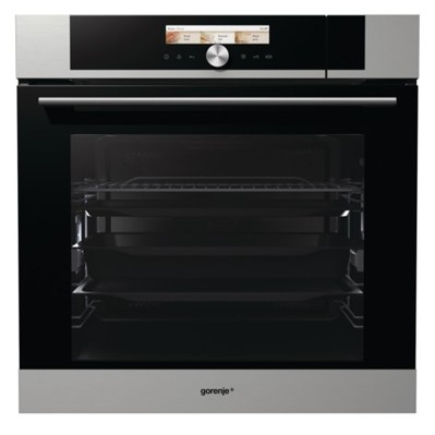 Духовка Gorenje Plus GS879X