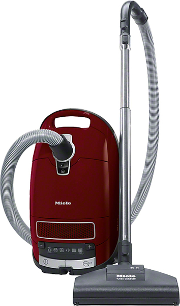 Пылесос Miele SGDA3 Complete C3 Pure Red PowerLine