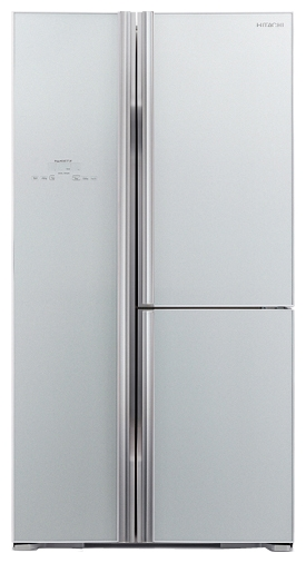 Холодильник Hitachi R-M702PU2GS