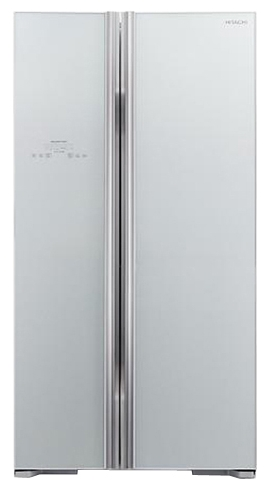 Холодильник Hitachi R-S702PU2GS